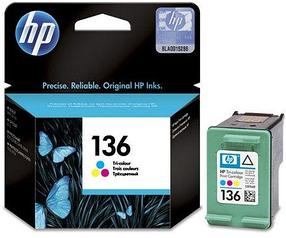 Картридж HP №136
