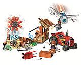 Конструктор BELA Fortnite Битва на ферме 11128 ( Аналог лего LEGO) 413 дет, фото 2