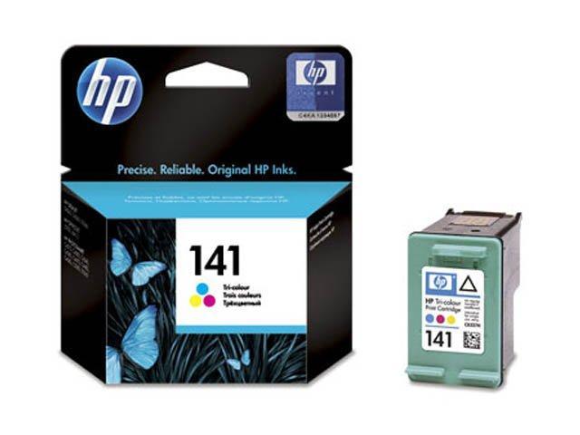 Картридж HP №141