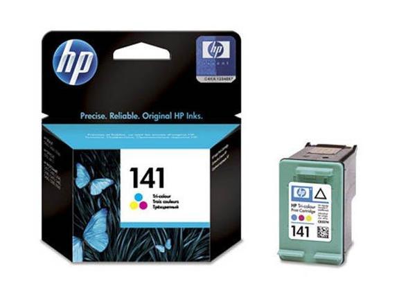 Картридж HP №141, фото 2