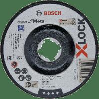 Оснастка для УШМ (болгарка) Bosch X-LOCK