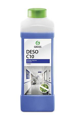 Дезинфицирующее средство Deso C10, фото 2