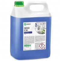 Дезинфицирующее средство Deso C10