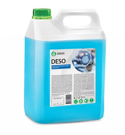 Средство дезинфицирующее DESO, фото 2
