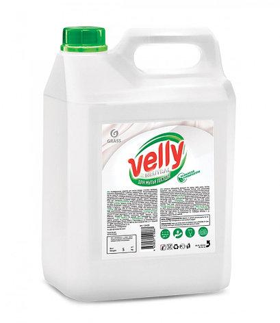 Средство для мытья посуды  Velly neutral, фото 2