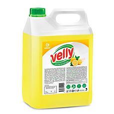 Средство для мытья посуды Velly лимон