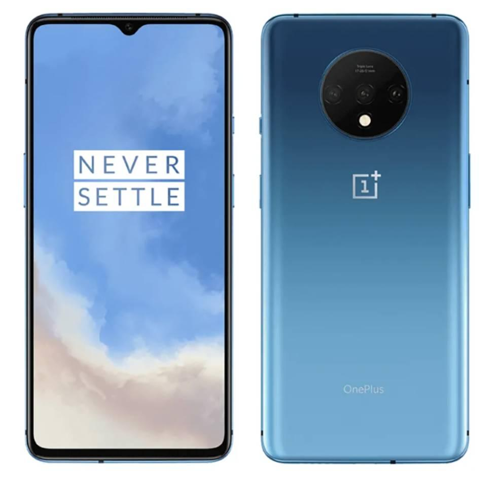 OnePlus One 7T 8/256GB Blue