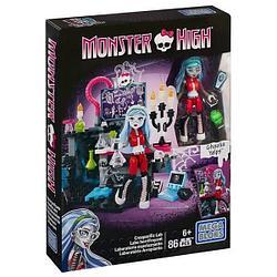 Mega Bloks: Monster High, Чудовищная лаборатория