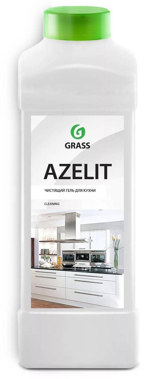 Концентрированный гель  Azelit (гелевая формула)