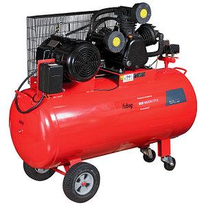 Компрессор двухступенчатый FUBAG DCF-900/270 CT7.5 900 л/мин 270 л 10 бар
