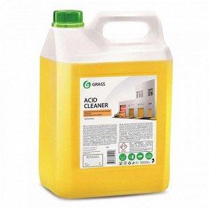 Моющее средство Acid Cleaner