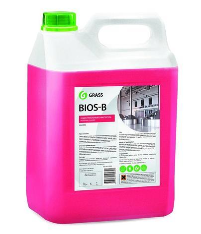 Щелочное моющее средство Bios – B, фото 2