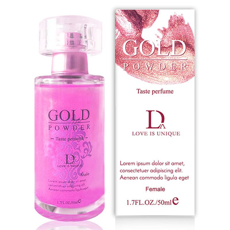 D-Gold Powder - Женский концентрат с феромонами (50 мл.)