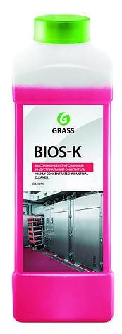 Bios – K щелочное моющее средство, фото 2