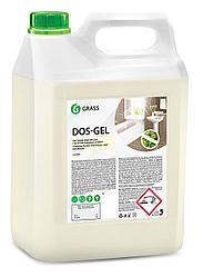 Дезинфицирующий чистящий гель Dos Gel
