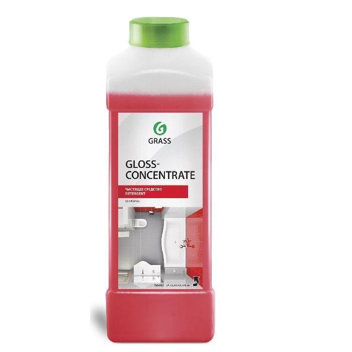 Концентрированное чистящее средство Gloss Concentrate