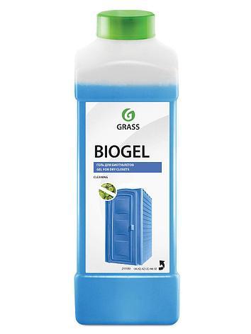 Гель для биотуалетов Biogel, фото 2