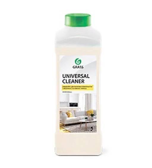 Концентрат универсального чистящего средства Universal Cleaner Concentrate