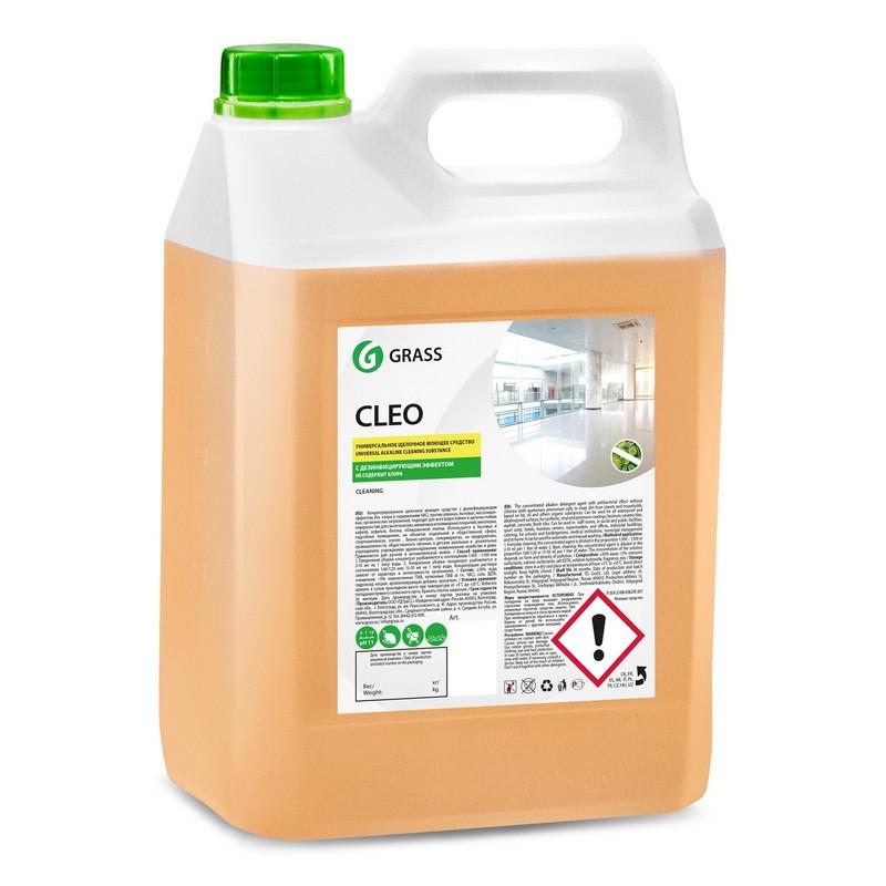 Универсальное моющее средство CLEO