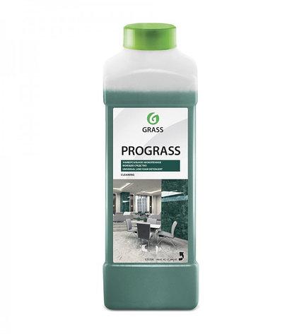 Универсальное низкопенное моющее средство Prograss, фото 2