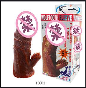 Wolftooth - Насадка на член.