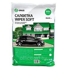 Салфетка Wiper Soft 100% микрофибра