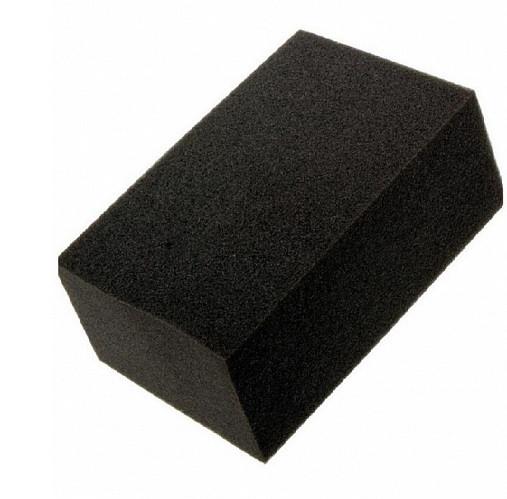 Губка черная химостойкая 70*50*25 мм