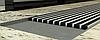 Придверные решетки Евро скребок, м.кв., фото 3