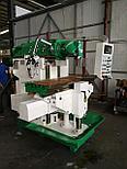 Универсально-фрезерный станок УФС-1650Ф1, фото 3