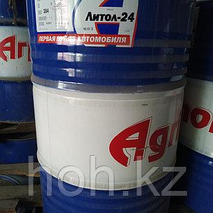 Многоцелевая смазка Литол-24
