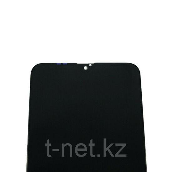 Дисплей Samsung Galaxy A10  A105 в сборе, с сенсором цвет черный