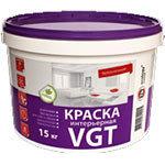 Краска ВГТ интерьерная, ВД-АК-2180