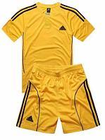 Детская футбольная форма Adidas