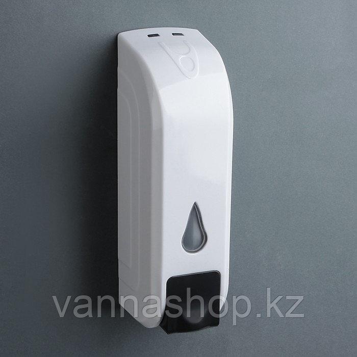 Дозатор для жидкого мыла 350 мл