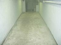 Гидроизоляция подземных гаражей