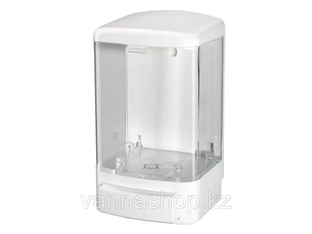 Диспенсер для жидкого мыла и антисептика