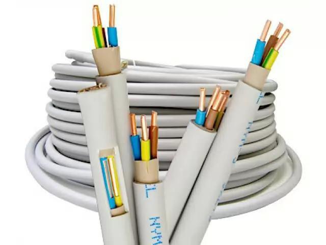 Кабельно - проводниковая продукция/ Кабеле - несущие системы