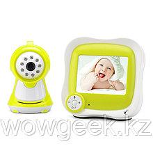 Видеоняня Беспроводные Baby Monitor - 380TVL