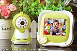 Видеоняня Беспроводные Baby Monitor - 380TVL, фото 5