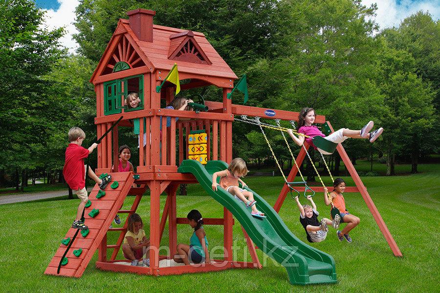 Игровой комплекс для детей Эльф 2