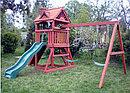 Игровой комплекс для детей Эльф 2, фото 3