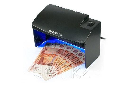 Детектор валют Дорс 60