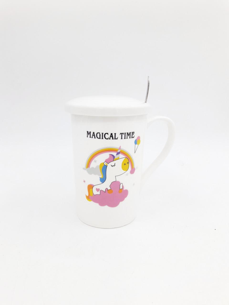 "Кружка ""Magical Time"""