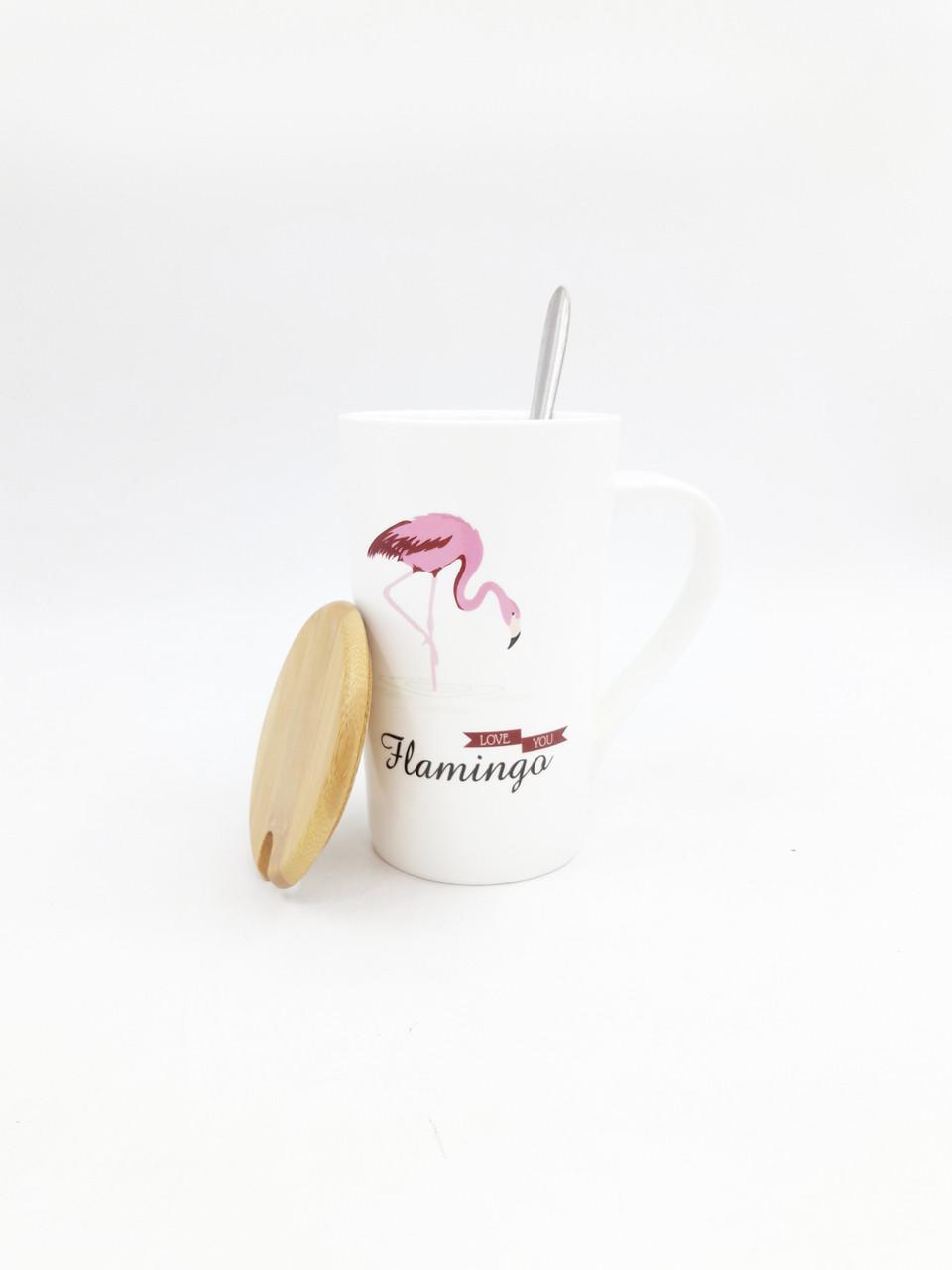 """Кружка """"Flamingo"""""""