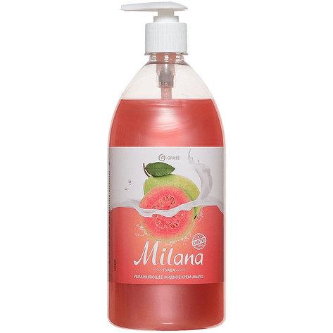 Жидкое крем-мыло Milana  гуава , фото 2