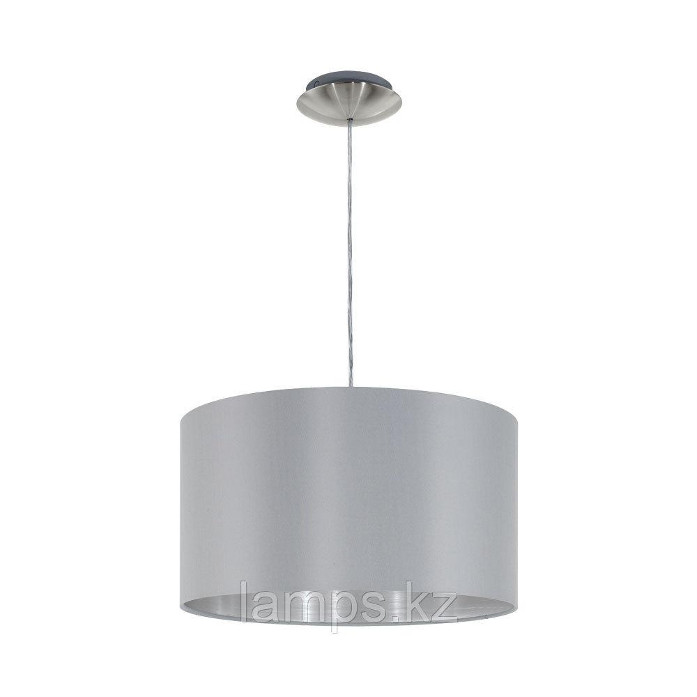 Светильник подвесной MASERLO E27  1*60W