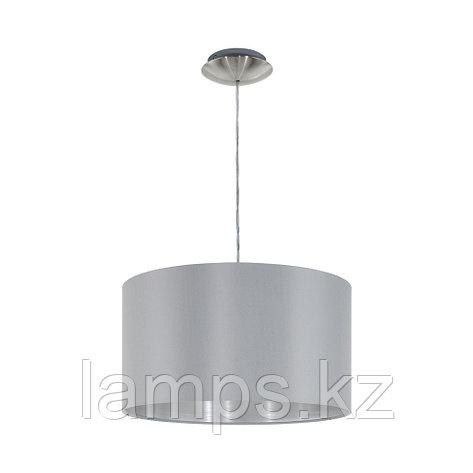 Светильник подвесной MASERLO E27  1*60W, фото 2
