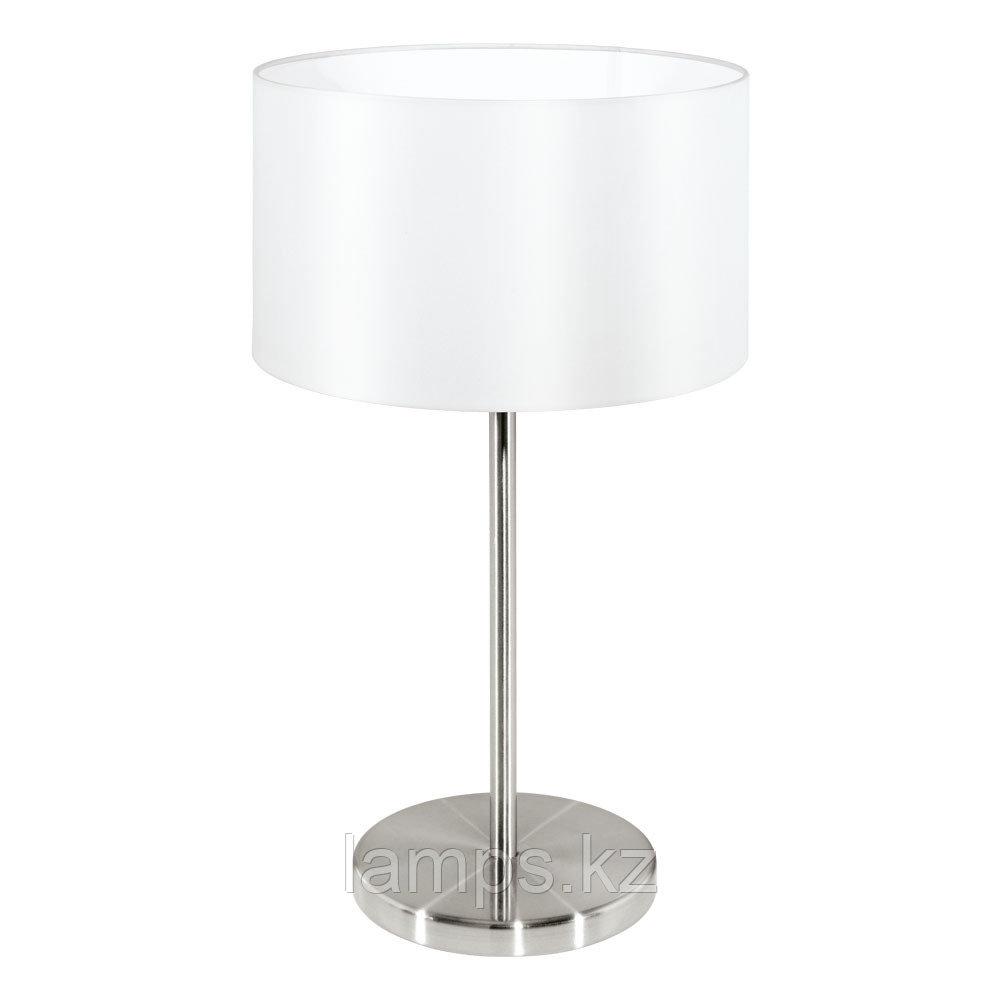 Светильник настольный MASERLO E27 1*60w