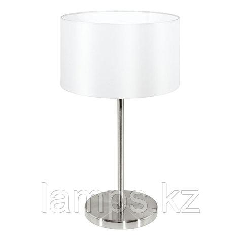Светильник настольный MASERLO E27 1*60w , фото 2