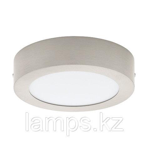 Светильник накладной FUEVA 1, металл, пластик, фото 2